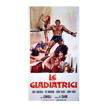 Women Gladiators (1963)