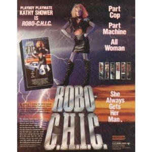 Robo-C.H.I.C. (1990)