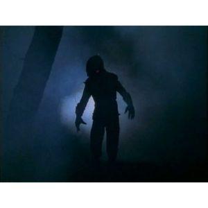 Alien Factor 2 The Alien Rampage (2001)