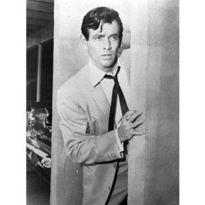 Richard Diamond Private Eye (1957-60)