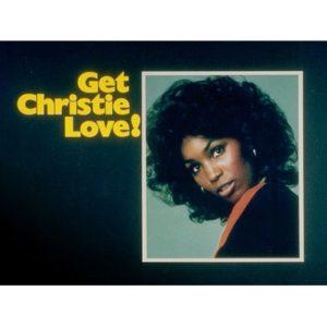 Get Christy Love! (1974)