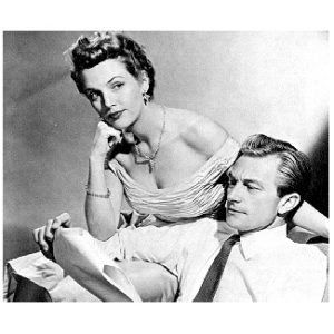 Mr And Mrs North (1952-54)