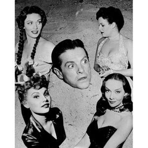 My Hero (1952-53)