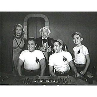 Rocky Jones Space Ranger (1954)