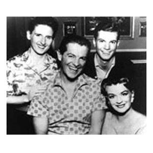 Love That Bob (1955-59)