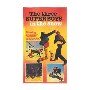 The Three Superboys In The Snow (1981)