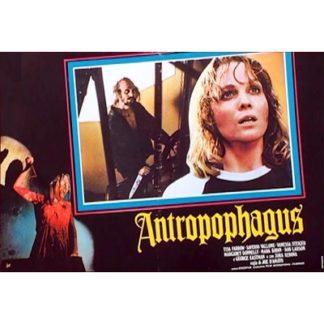 Anthropophagus (1980)