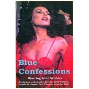 Blue Confessions (1983)
