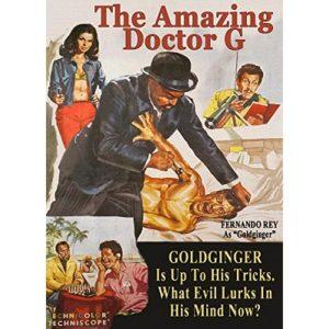 The Amazing Dr. G (English Language Version) (1965)