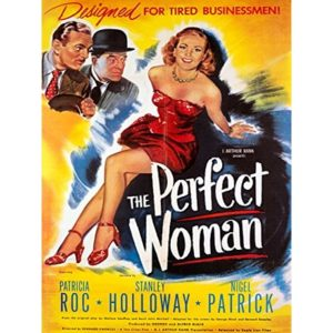 The Perfect Woman (1949)