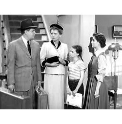 The Trouble With Father (1950-55)