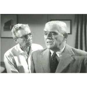The Veil (1958)