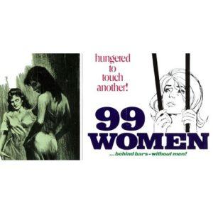 99 Women (Uncut XXX Version) (1969)