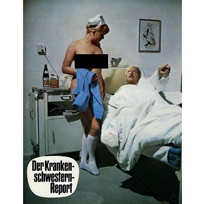 Der Krankenschwestern Report (1972)