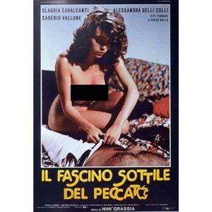 IL Fascino Sottile Del Peccato (1987)