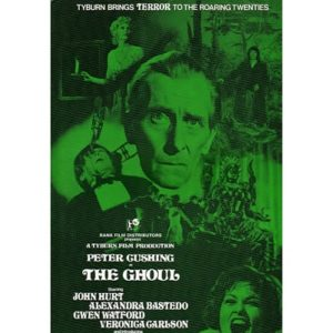 The Ghoul (Uncut Theatrical Version) (1975)