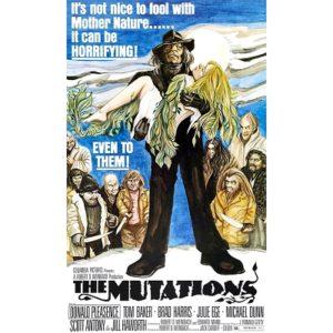 The Mutations (1973)