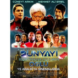 Turks In Space (2006)
