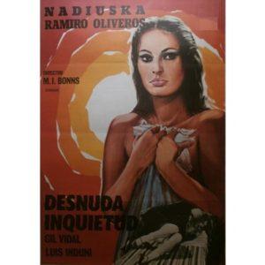 Desnuda Inquietud (1976)