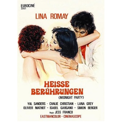 Heisse Beruhrungen (1976)