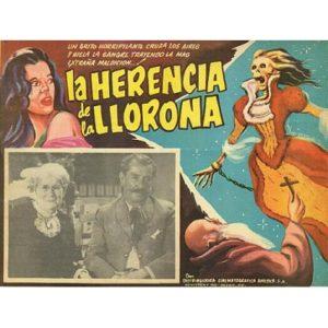 La Herencia De La LLorona (1947)