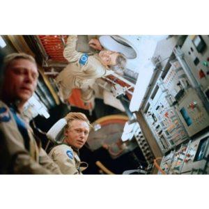 Operation Ganymed (English Language Version) (1977)