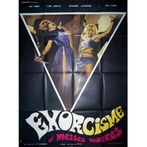 Sexorcismes (1974)