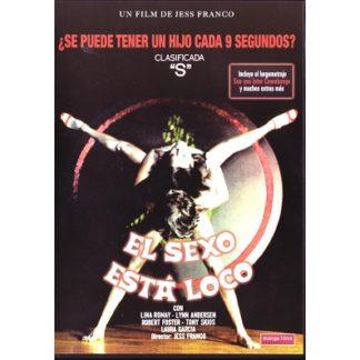 EL Sexo Esta Loco (1980)