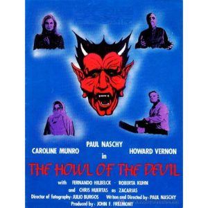 Howl Of The Devil (1988)
