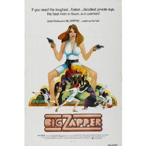 Big Zapper (1973)