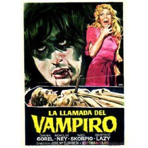 Curse Of The Vampyr (1971)