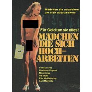 Madchen Die Sich Hocharbeiten (1974)