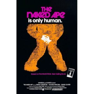 The Naked Ape (1973)
