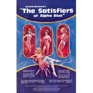 The Satisfiers Of Alpha Blue (1981)