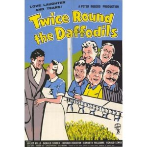 Twice Round The Daffodils (1962)