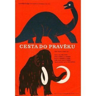 Cesta Do Praveku (1955)