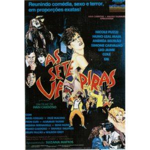 The Seven Vampires (1986)
