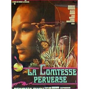 The Perverse Countess (1973)