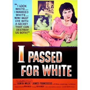 I Passed For White (1960)