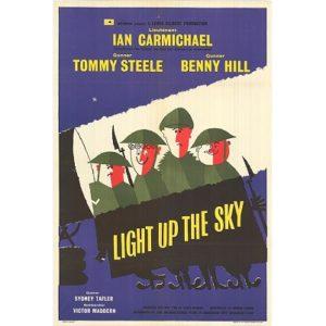 Light Up The Sky! (1960)
