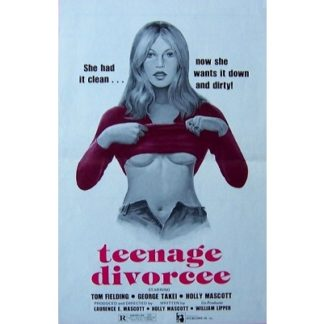 Teenage Divorce (1972)