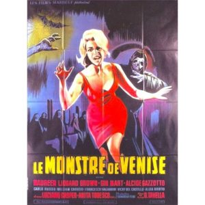 Monster Of Venice (1965)