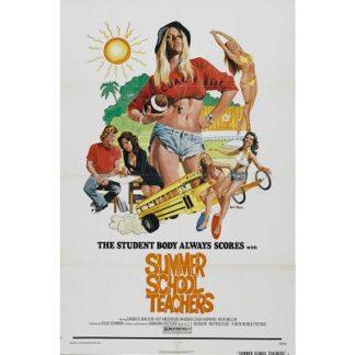 Summer School Teachers (1974)