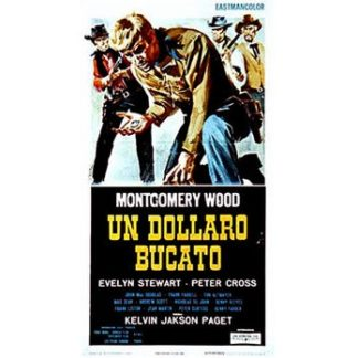 Blood For A Silver Dollar (1965)
