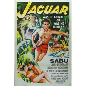 Jaguar (1956)