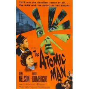 The Atomic Man (1956)