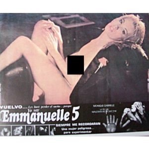 Emmanuelle 5 (Uncut XXX Version) (1987)