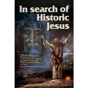 In Search Of Historic Jesus (1979)