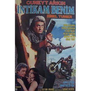 Intikam Benim (1983)