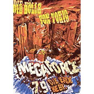 Deathquake (English Language Version) (1980)